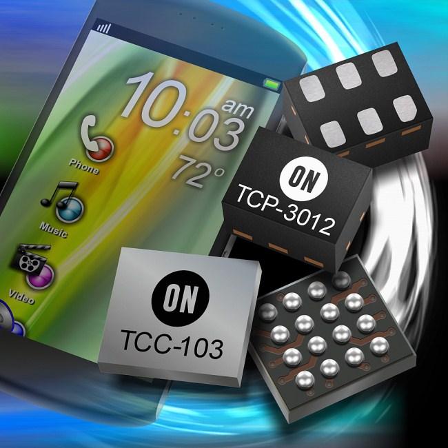用于更小更纤薄智能手机的可调谐射频元件
