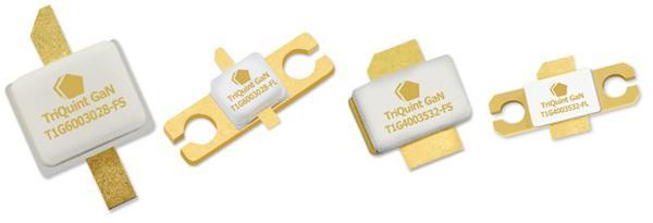 TriQuint推出新款放大器 创新封装简化组装