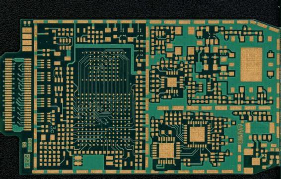 PCB设计中射频接口和射频电路的特性