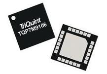 TriQuint推出新型高性能GaAs射频驱动放大器