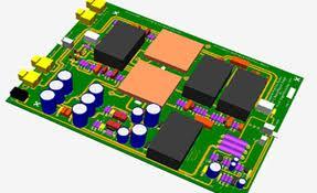 工程师教你射频电路板设计与布局的方法