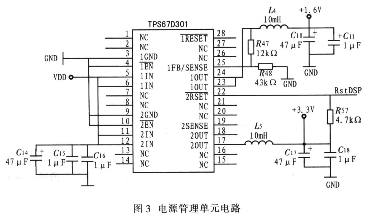基于DSP和FPGA的通用图像处理平台