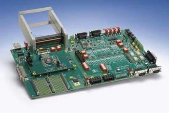 Fusion混合信号FPGA新款扩展温度等级
