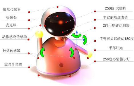 """""""中国制造""""在喜忧并存中迎来智能机器人时代"""