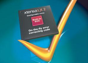 CMC升级Xtensa LX2授权PGA原型仿真