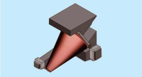 AVX全新高频率超宽带表面贴装感应器