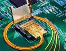 射频开关模块功能电路PCB板的设计方案分析