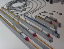 直线位移传感器造成数据跳动几个原因