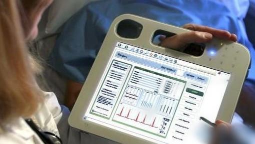 网络信息蓬勃发展口袋里的医疗器械成私人医院