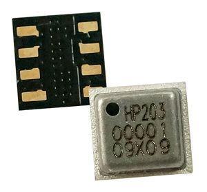 国内厂商力推用于移动及可穿戴的智能传感器产品