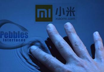 小米与手势识别公司合作 智能电视隔空操控