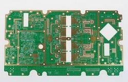 高频微波印制电路板生产过程中应注意的问题