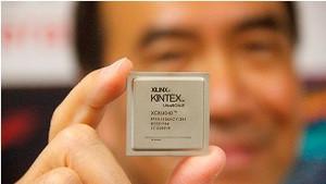 Xilinx面对挑战从容前进乐观以对