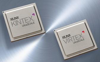 Xilinx 推出20nm  UltraScale系列