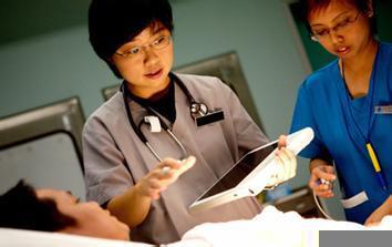 智能医疗将成为下一代医疗电子发展的新趋势