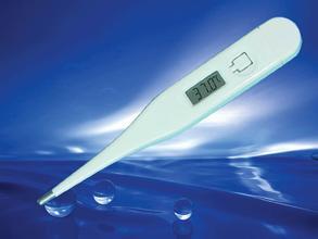 基于ZTP135S-R型传感器的体温计系统设计方案