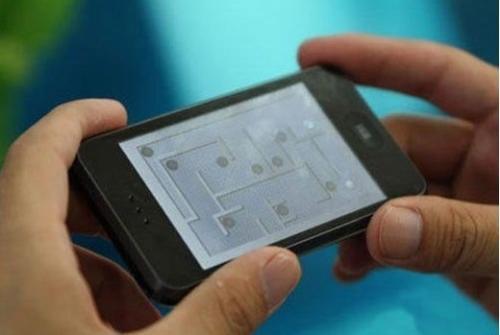新型属传感器技术----重力传感器的原理与应用