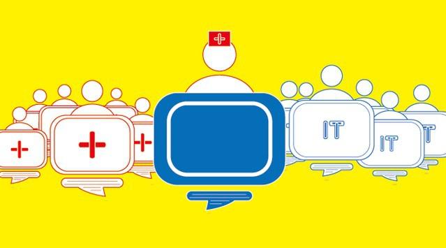大数据时代席卷全球:8种医疗相关职业被重新定义