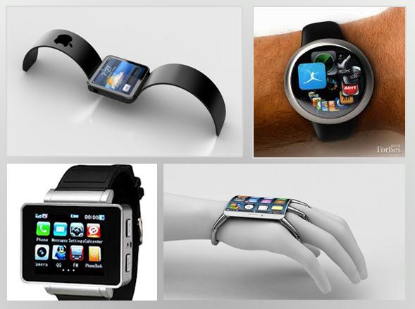两大主流生理测量传感技术,iwatch青睐谁?