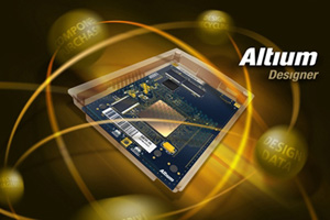 Altium和Nimbic合作展示电源完整性产品