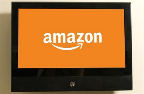 亚马逊涉足电视制造业 不务正业还是要逆天?
