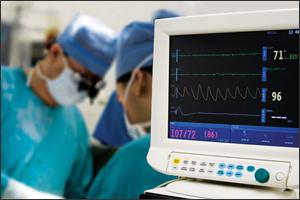 完善建立电子档案成为医疗电子市场新需求