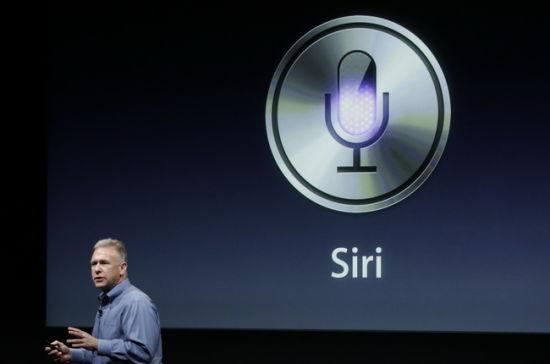 看苹果新专利下一代Siri 将会配置传感器