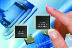 高精度、低功耗的MEMS气压传感器即将量产