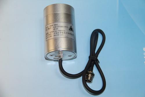 中科院电子学研究所研制出基MEMS技术的电场传感器
