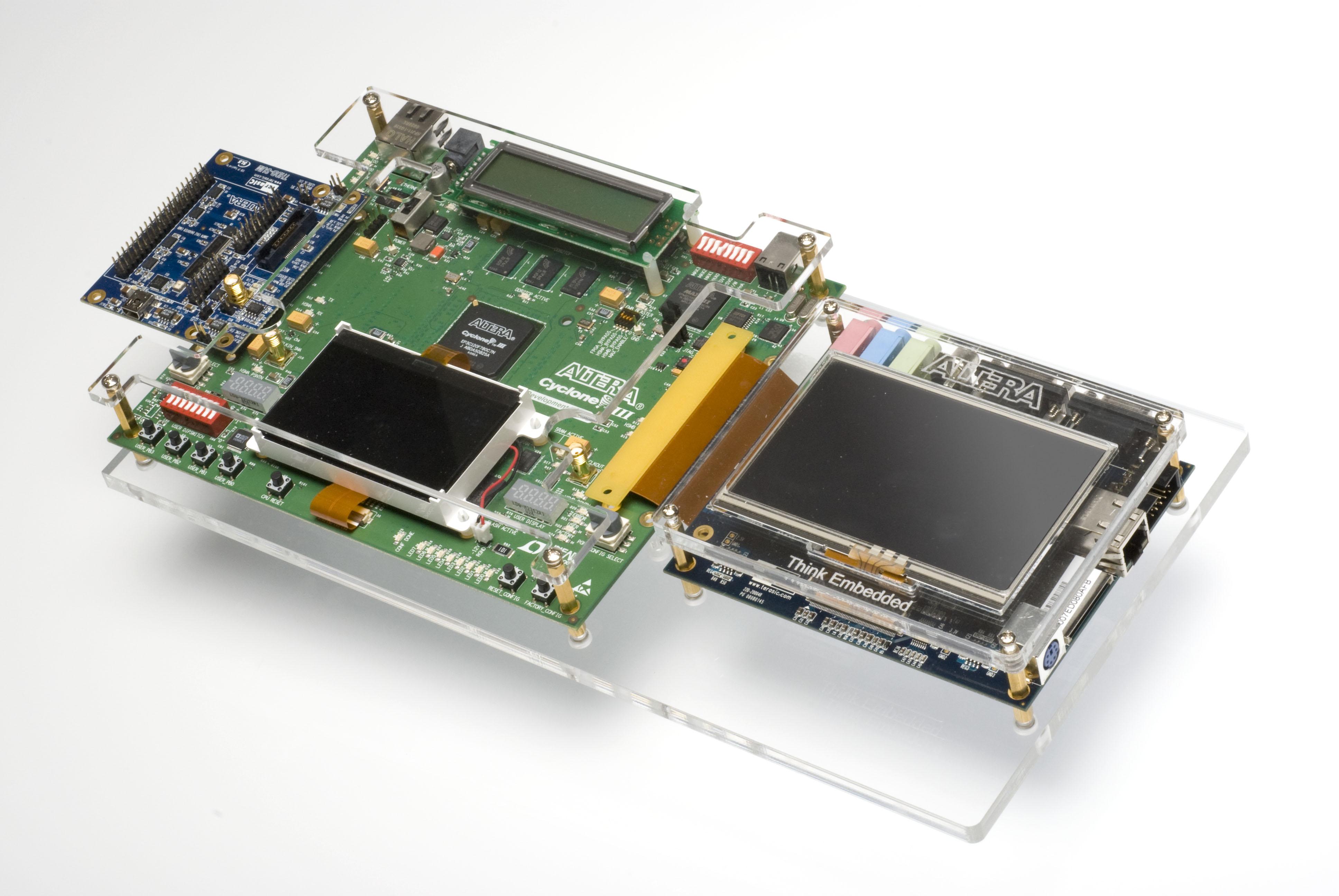 标新立异的ARM嵌入式开发快速学习法(二)
