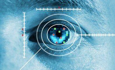 红外线眼球跟踪 动动眼球翻网页不是梦