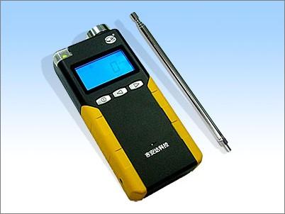 有毒气体检测仪都在使用你——电化学传感器