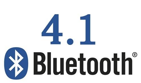 物联网时代来临 蓝牙4.1和4.0标准有何不同?