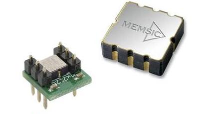 浅析MEMS传感器在各应用领域的技术趋势