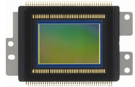 佳能的高折射层新技术的传感器专利公布