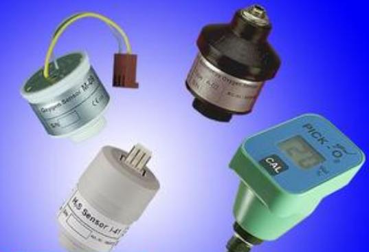 探测化学药品的智能气体传感器有望出产