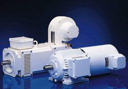 解析直流电机和交流电机控制不同的调速方法