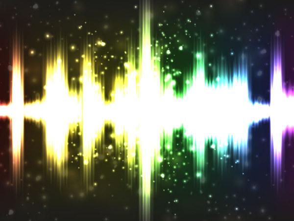 照明节能灯当中三极管的波形识别举例