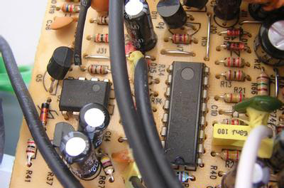 PWM开关稳压电源的尖峰干扰详解