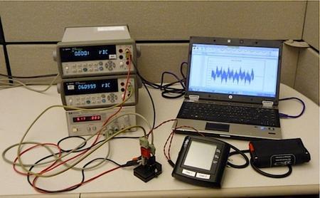 便携医疗设备耗电分析(上)