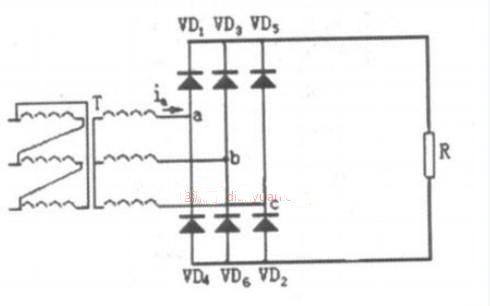 干货放送 三相PWM逆变器主电源电路解析