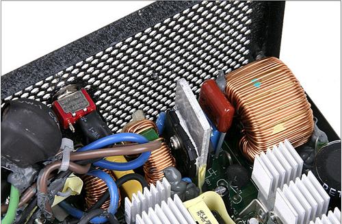 不看不知道 IC芯片对EMI设计的影响