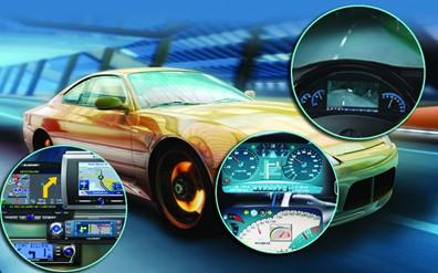 第84届2014中国智能汽车展10月抢滩上海