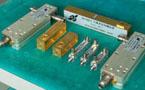 基片集成波导定向耦合器的仿真详解