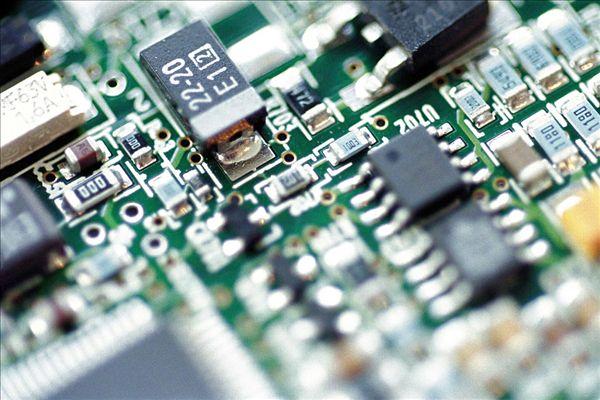 传感器领域知名厂商云集第84届中国电子展