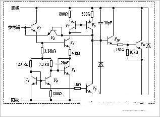 以TL431为核心的并联稳压电路设计