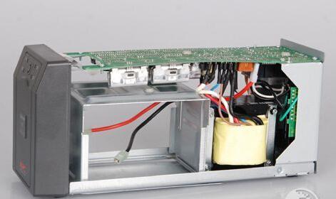 艾默生打造工业领域高可靠性品质UPS产品