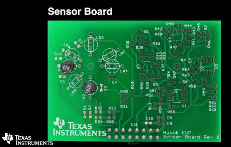 大联大友尚集团推出TI的三相智能电表SoC