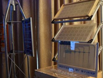 Eltopia借助意法半导体的技术拯救蜜蜂
