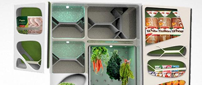 创意科技生活:买个冰箱来种菜